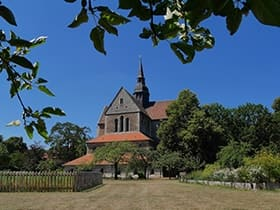 Hotels, Appartements, Hostels, Pensionen - Kloster Riddagshausen