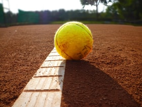 Hotels, Appartements, Hostels, Pensionen - Tennis Schillerwiesen