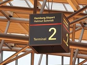 Du Suchst Eine Unterkunft In Hamburg Nahe Flughafen Hamburg