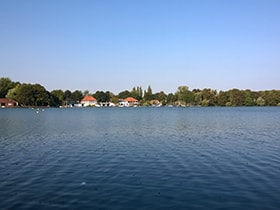 Hotels, Appartements, Hostels, Pensionen - Maschsee