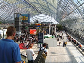 Hotels, Appartements, Hostels, Pensionen - Leipziger Messe