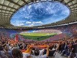 Hotels, Appartements, Hostels, Pensionen - Olympiastadion