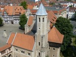 Hotels, Appartements, Hostels, Pensionen - Burg Dankwarderode