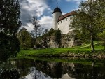 Hotels, Appartements, Hostels, Pensionen - Burg Rabenstein