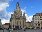 Hotels, Appartements, Hostels, Pensionen - Frauenkirche