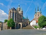 Hotels, Appartements, Hostels, Pensionen - Erfurter Dom