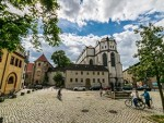 Hotels, Appartements, Hostels, Pensionen - Hallescher Dom