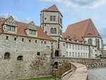 Hotels, Appartements, Hostels, Pensionen - Kunstmuseum Moritzburg