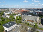 Hotels, Appartements, Hostels, Pensionen - Innenstadt