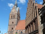 Hotels, Appartements, Hostels, Pensionen - Marktkirche