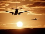 Hotels, Appartements, Hostels, Pensionen - Flughafen