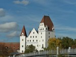 Hotels, Appartements, Hostels, Pensionen - Neues Schloss