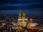 Hotels, Appartements, Hostels, Pensionen - Kölner Dom