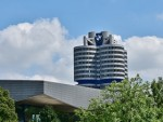 Hotels, Appartements, Hostels, Pensionen - BMW Werk