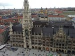 Hotels, Appartements, Hostels, Pensionen - Marienplatz