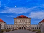 Hotels, Appartements, Hostels, Pensionen - Schloss Nymphenburg
