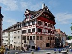 Hotels, Appartements, Hostels, Pensionen - Albrecht-Duerer-Haus