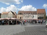 Hotels, Appartements, Hostels, Pensionen - Hauptmarkt
