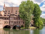 Hotels, Appartements, Hostels, Pensionen - Heilig-Geist-Spital