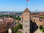 Hotels, Appartements, Hostels, Pensionen - Kaiserburg