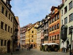 Hotels, Appartements, Hostels, Pensionen - Weissgerbergasse